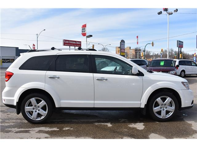 2012 Dodge Journey R/T (Stk: P36084) in Saskatoon - Image 4 of 27