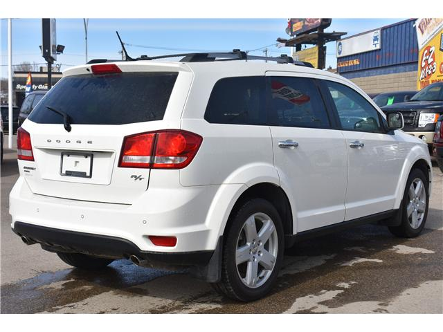 2012 Dodge Journey R/T (Stk: P36084) in Saskatoon - Image 5 of 27