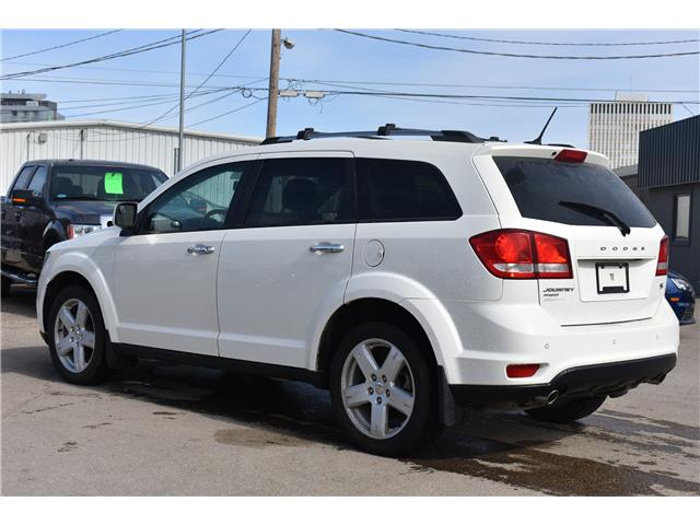 2012 Dodge Journey R/T (Stk: P36084) in Saskatoon - Image 7 of 27