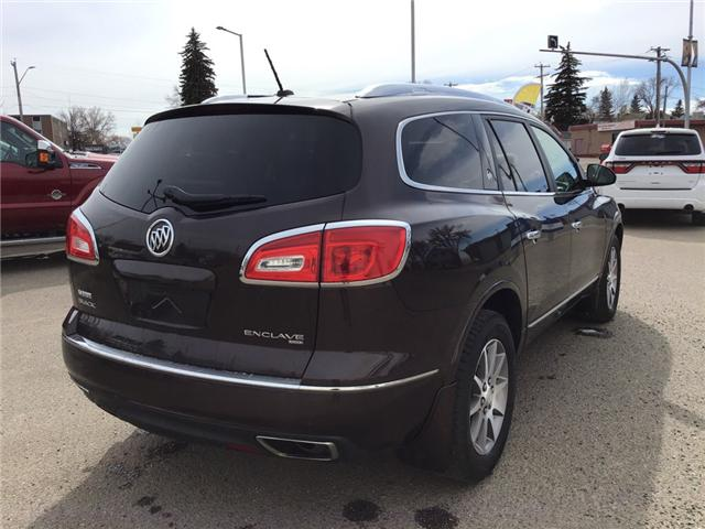 2015 Buick Enclave Leather (Stk: 150389) in Brooks - Image 7 of 15