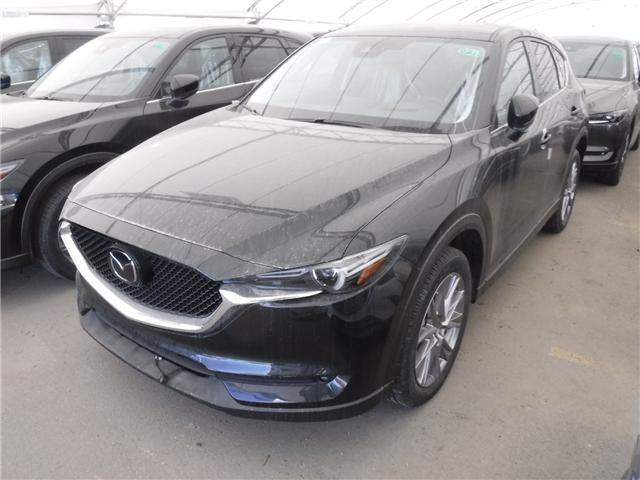 2019 Mazda CX-5 GT w/Turbo (Stk: M1992) in Calgary - Image 1 of 1