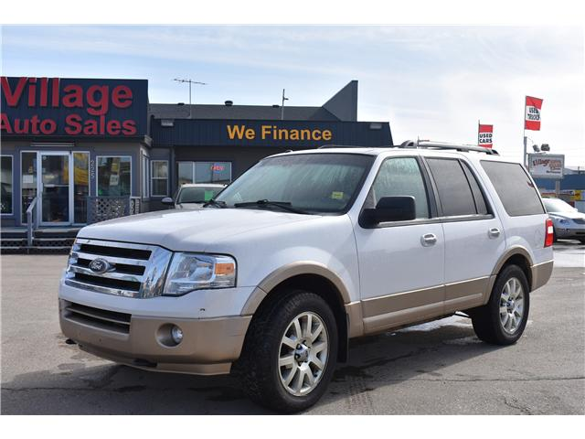 2011 Ford Expedition XLT (Stk: P36040) in Saskatoon - Image 1 of 24