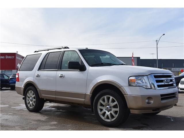 2011 Ford Expedition XLT (Stk: P36040) in Saskatoon - Image 3 of 24