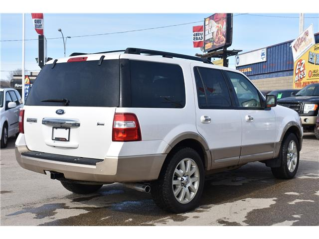 2011 Ford Expedition XLT (Stk: P36040) in Saskatoon - Image 5 of 24