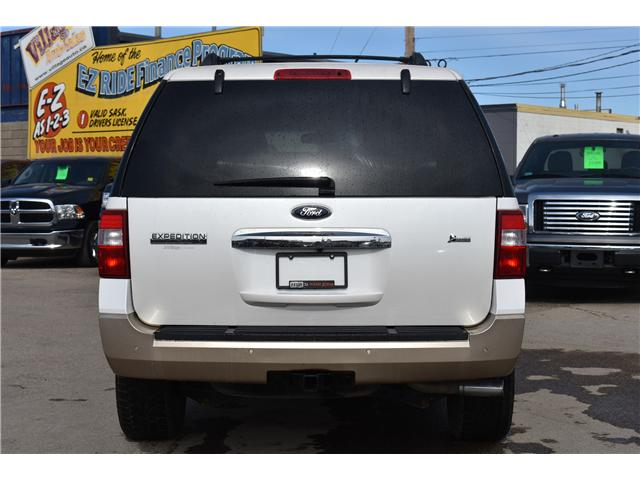 2011 Ford Expedition XLT (Stk: P36040) in Saskatoon - Image 6 of 24