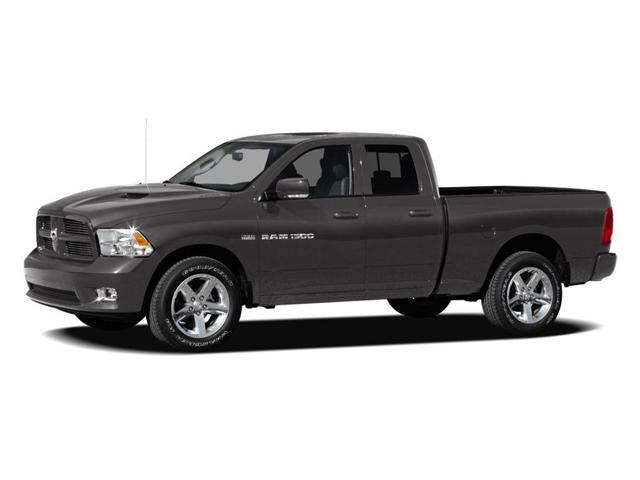 2012 RAM 1500 ST (Stk: 19413) in Chatham - Image 1 of 1