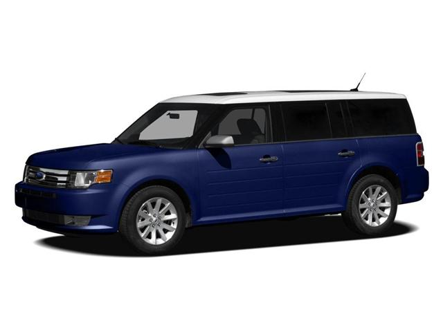2011 Ford Flex Limited (Stk: 19414) in Chatham - Image 1 of 2