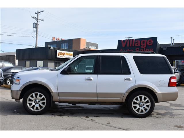 2011 Ford Expedition XLT (Stk: P36040) in Saskatoon - Image 8 of 24