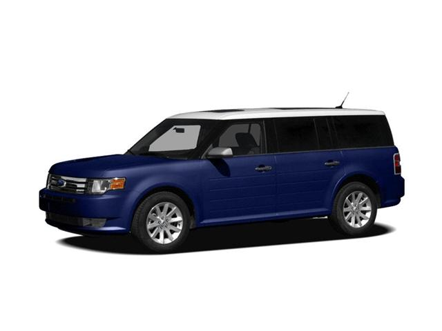 2011 Ford Flex Limited (Stk: 19414) in Chatham - Image 2 of 2