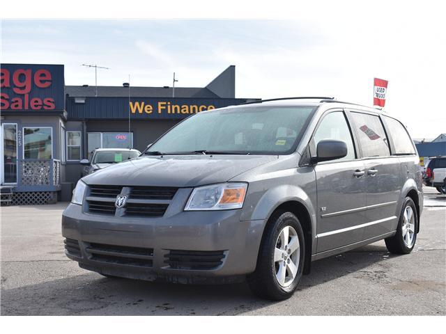 2009 Dodge Grand Caravan SE (Stk: PP359) in Saskatoon - Image 1 of 24