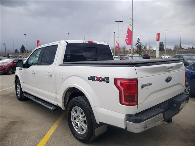 2016 Ford F-150 Lariat (Stk: 6190754A) in Calgary - Image 2 of 29