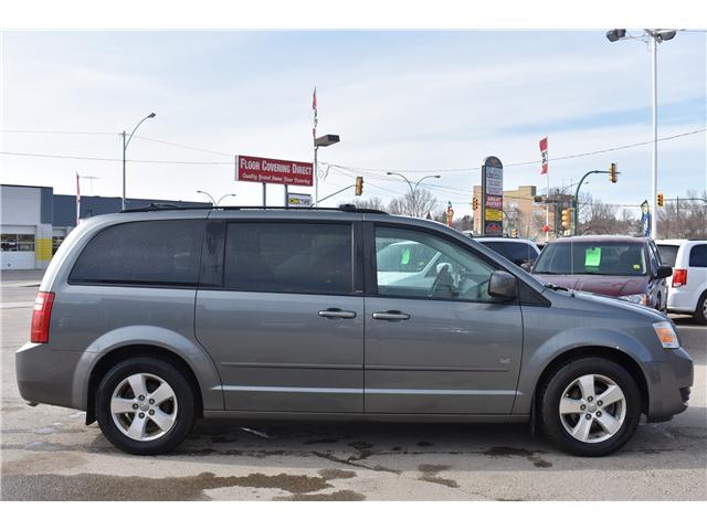 2009 Dodge Grand Caravan SE (Stk: PP359) in Saskatoon - Image 4 of 24