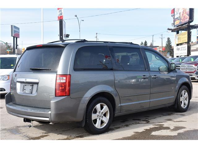 2009 Dodge Grand Caravan SE (Stk: PP359) in Saskatoon - Image 5 of 24