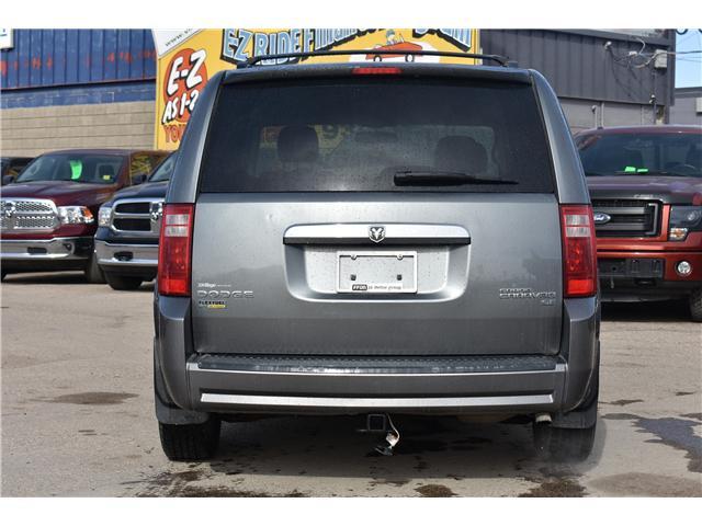 2009 Dodge Grand Caravan SE (Stk: PP359) in Saskatoon - Image 6 of 24