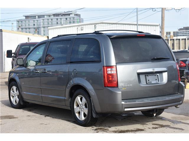 2009 Dodge Grand Caravan SE (Stk: PP359) in Saskatoon - Image 7 of 24