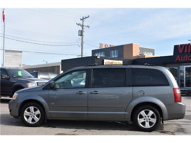 2009 Dodge Grand Caravan SE (Stk: PP359) in Saskatoon - Image 8 of 24