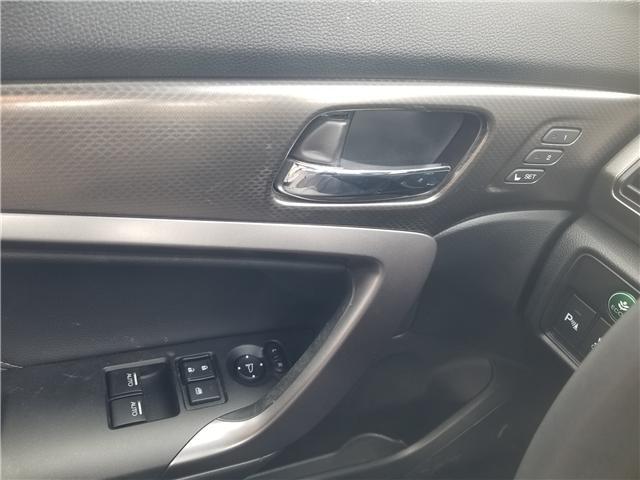 2017 Honda Accord Touring (Stk: U194114) in Calgary - Image 19 of 30