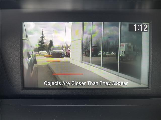 2017 Honda Accord Touring (Stk: U194114) in Calgary - Image 13 of 30