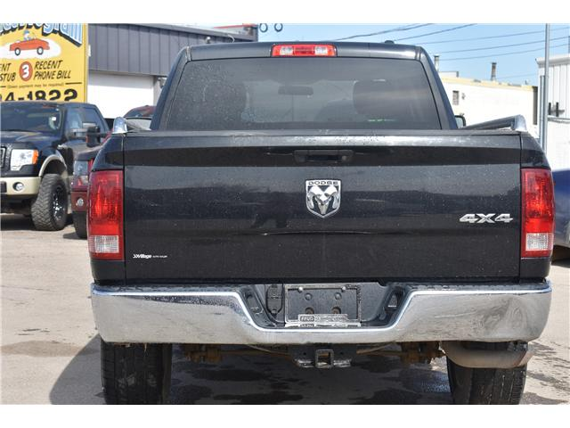 2010 Dodge Ram 1500 ST (Stk: PT361) in Saskatoon - Image 7 of 23
