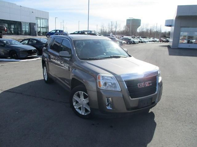 2012 GMC Terrain SLE-2 (Stk: 2125A) in Ottawa - Image 1 of 20