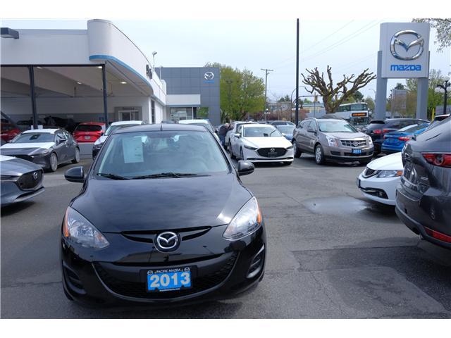 2013 Mazda Mazda2 GX (Stk: 417262B) in Victoria - Image 2 of 17