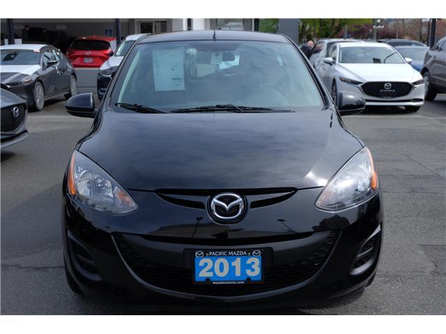 2013 Mazda Mazda2 GX (Stk: 417262B) in Victoria - Image 3 of 17