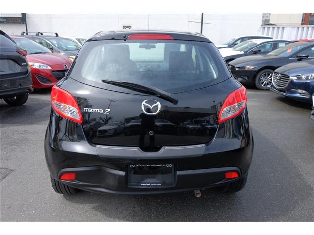 2013 Mazda Mazda2 GX (Stk: 417262B) in Victoria - Image 7 of 17
