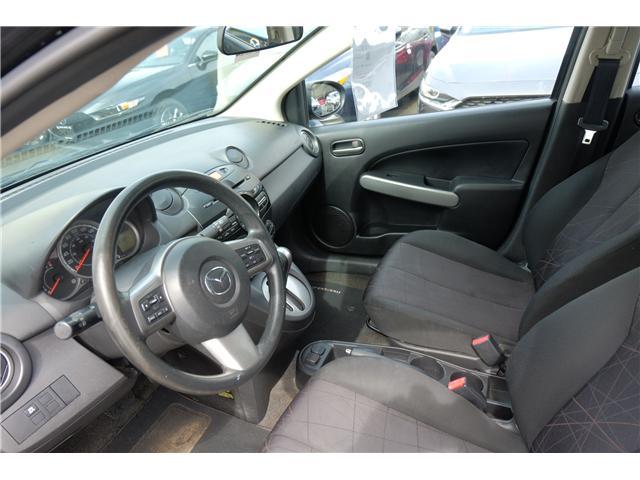 2013 Mazda Mazda2 GX (Stk: 417262B) in Victoria - Image 10 of 17
