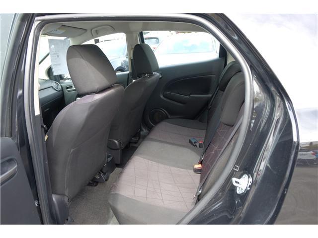 2013 Mazda Mazda2 GX (Stk: 417262B) in Victoria - Image 11 of 17