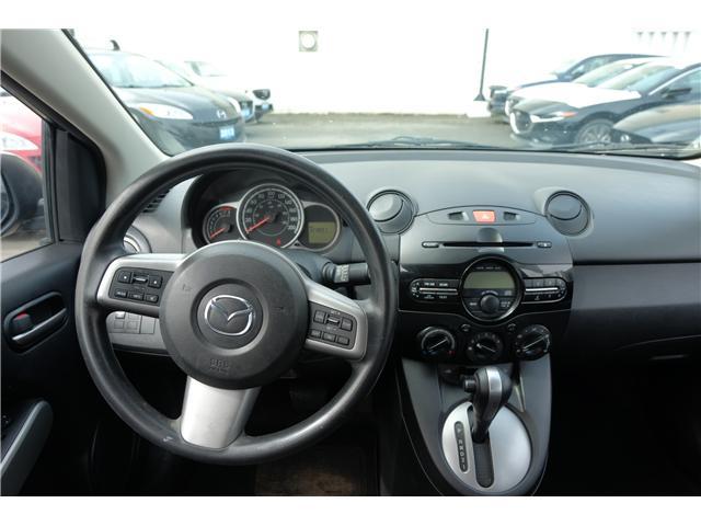 2013 Mazda Mazda2 GX (Stk: 417262B) in Victoria - Image 12 of 17