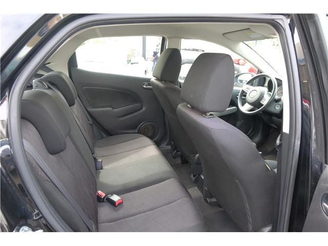2013 Mazda Mazda2 GX (Stk: 417262B) in Victoria - Image 13 of 17