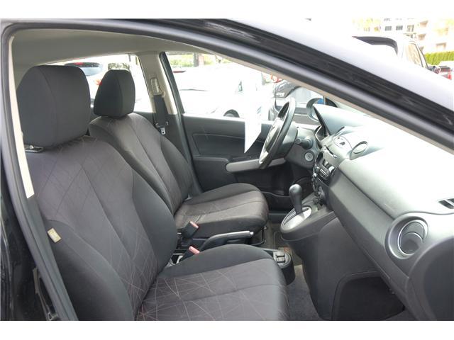 2013 Mazda Mazda2 GX (Stk: 417262B) in Victoria - Image 14 of 17