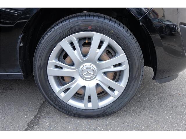 2013 Mazda Mazda2 GX (Stk: 417262B) in Victoria - Image 15 of 17