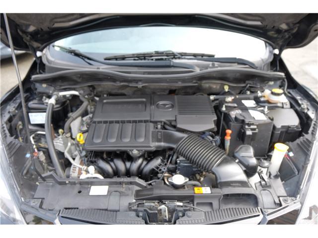 2013 Mazda Mazda2 GX (Stk: 417262B) in Victoria - Image 16 of 17