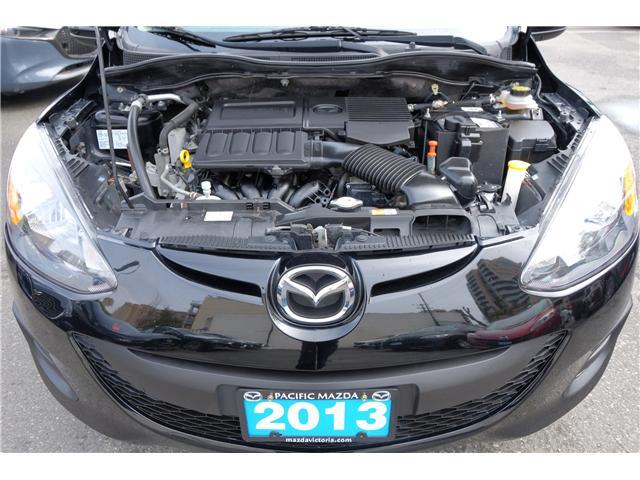 2013 Mazda Mazda2 GX (Stk: 417262B) in Victoria - Image 17 of 17