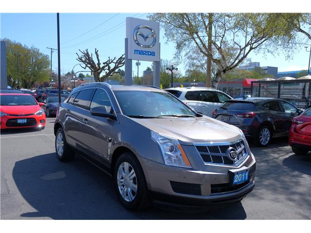 2011 Cadillac SRX Luxury Collection (Stk: 550759A) in Victoria - Image 1 of 26