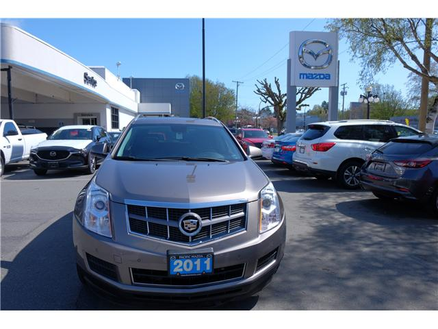 2011 Cadillac SRX Luxury Collection (Stk: 550759A) in Victoria - Image 2 of 26