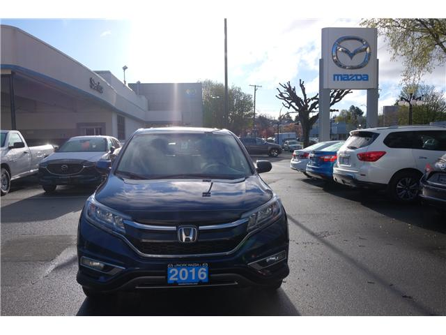 2016 Honda CR-V EX-L (Stk: 7892A) in Victoria - Image 2 of 25