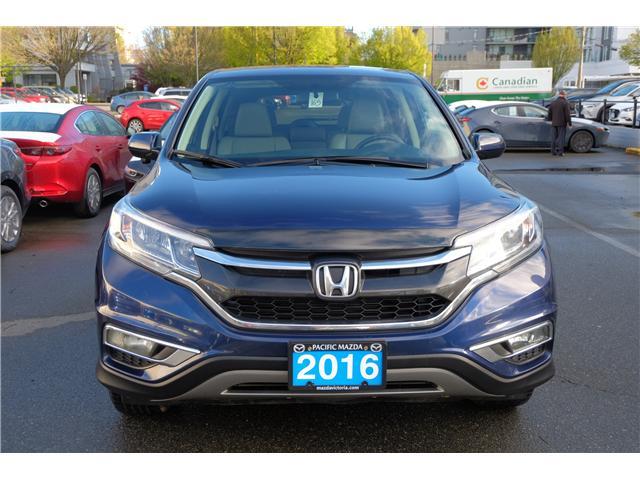 2016 Honda CR-V EX-L (Stk: 7892A) in Victoria - Image 3 of 25