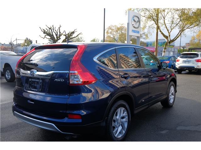 2016 Honda CR-V EX-L (Stk: 7892A) in Victoria - Image 6 of 25