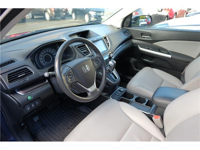 2016 Honda CR-V EX-L (Stk: 7892A) in Victoria - Image 13 of 25
