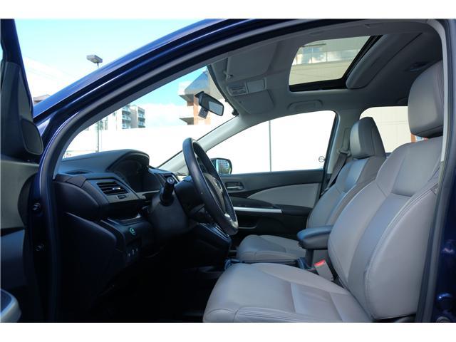 2016 Honda CR-V EX-L (Stk: 7892A) in Victoria - Image 14 of 25