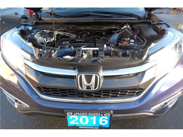 2016 Honda CR-V EX-L (Stk: 7892A) in Victoria - Image 25 of 25