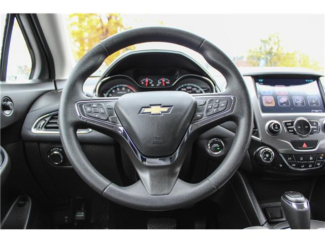2017 Chevrolet Cruze LT Auto (Stk: APR3190) in Mississauga - Image 13 of 27