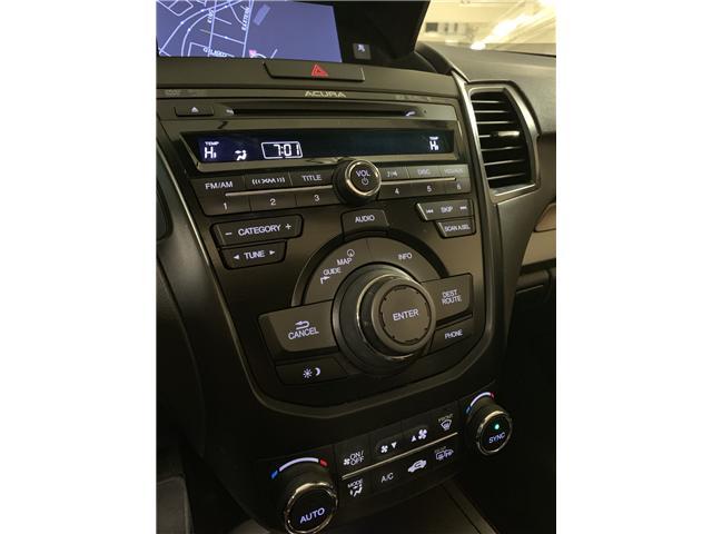 2015 Acura RDX Base (Stk: AP3234) in Toronto - Image 20 of 32