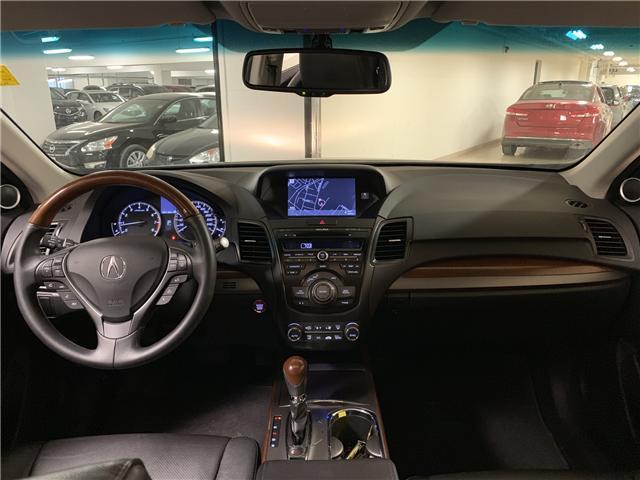 2015 Acura RDX Base (Stk: AP3234) in Toronto - Image 27 of 32