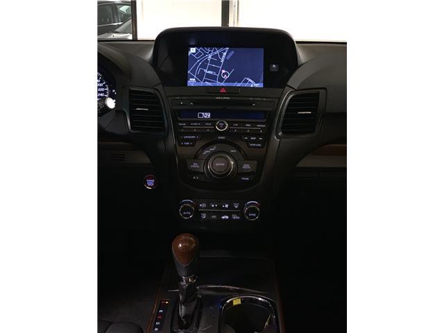 2015 Acura RDX Base (Stk: AP3234) in Toronto - Image 28 of 32