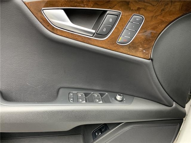 2014 Audi A7 TDI Progressiv (Stk: B8495) in Oakville - Image 12 of 21