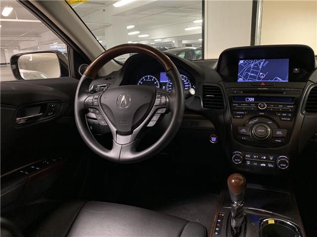 2015 Acura RDX Base (Stk: AP3234) in Toronto - Image 29 of 32