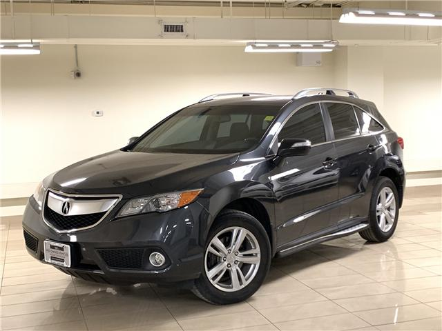 2015 Acura RDX Base (Stk: AP3234) in Toronto - Image 1 of 32
